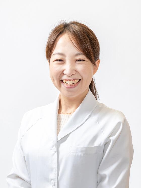 リウマチ膠原病副センター長 木村 侑子医師の写真