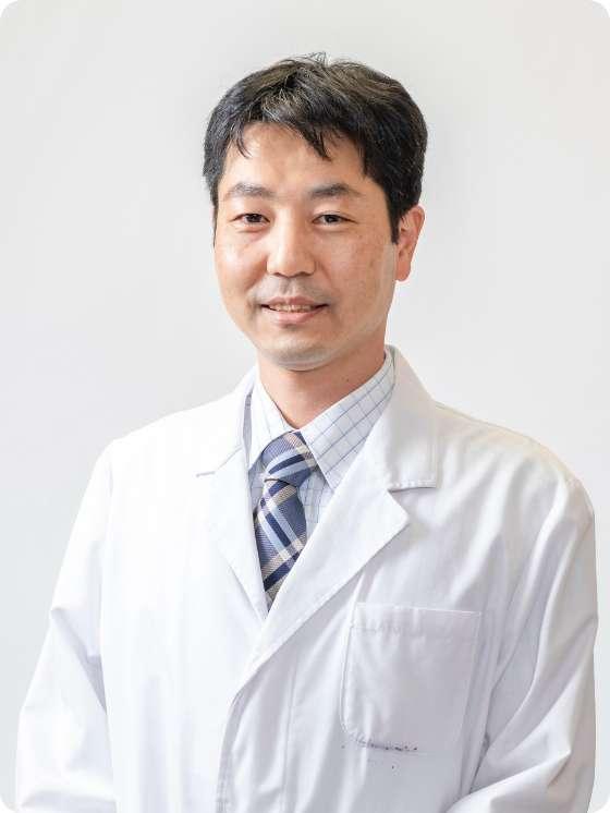 副院長 前田 陽一郎医師の写真