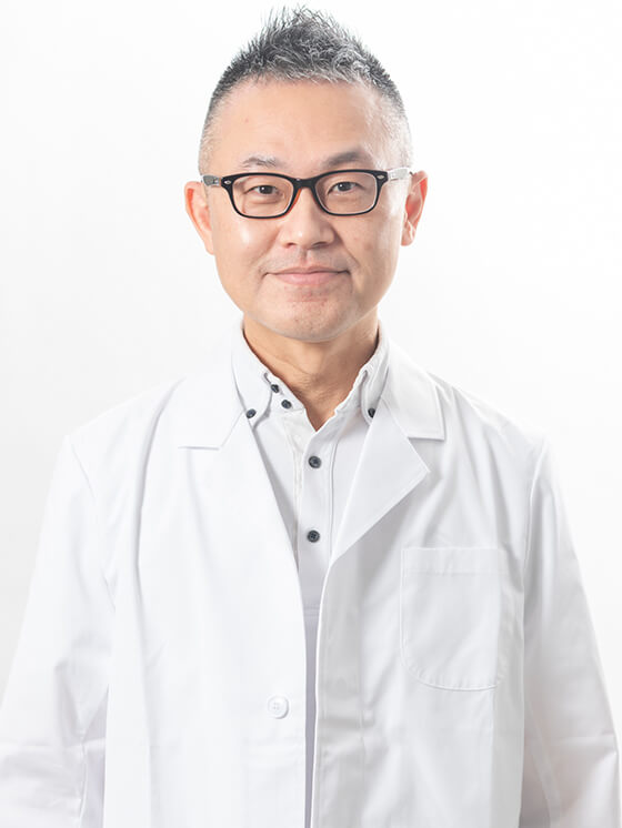 健康管理科 部長 村山 正洋医師の写真
