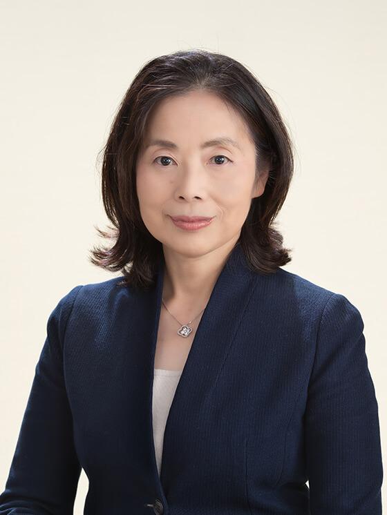 院長補佐内科主任部長 寺崎 由香医師の写真
