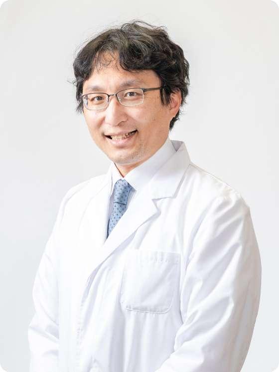副院長 吉田 周造医師の写真